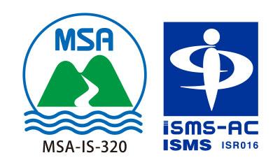 ISMS認証マーク